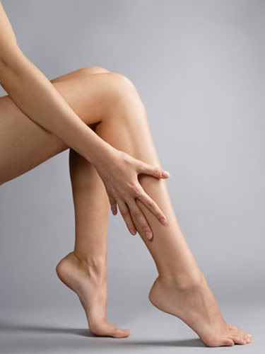 Ingrown Hairs: Beauty Solutions