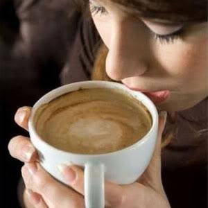 The Coffee Health Kick