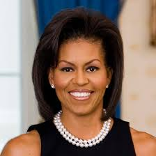 Natural Hair Care Tips from Ms. Obama's Hairstylist