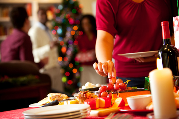 How to Survive the Holidays and Keep Your Figure