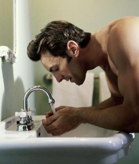 Beauty Basics for Men