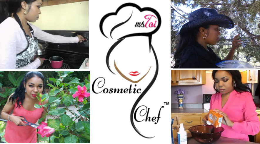 Ms Toi Healthy Beauty Gardening Project Crowdfunding