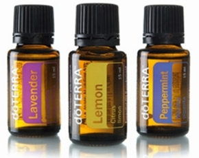 food grade essential oils