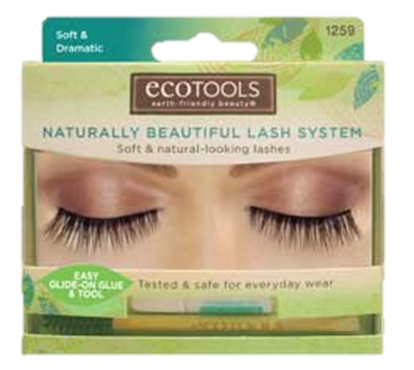 EcoTools Naturally Beautiful Lash System: Giveaway!