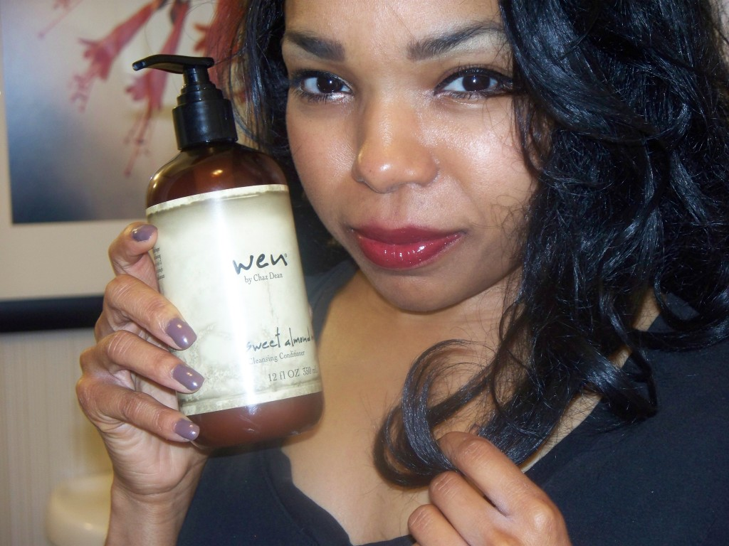 Ms Toi Wen Cleansing Conditioner review