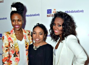Ms Toi, Keshia Knight Pulliam, Nikki Walton celebrity natural beauty tips