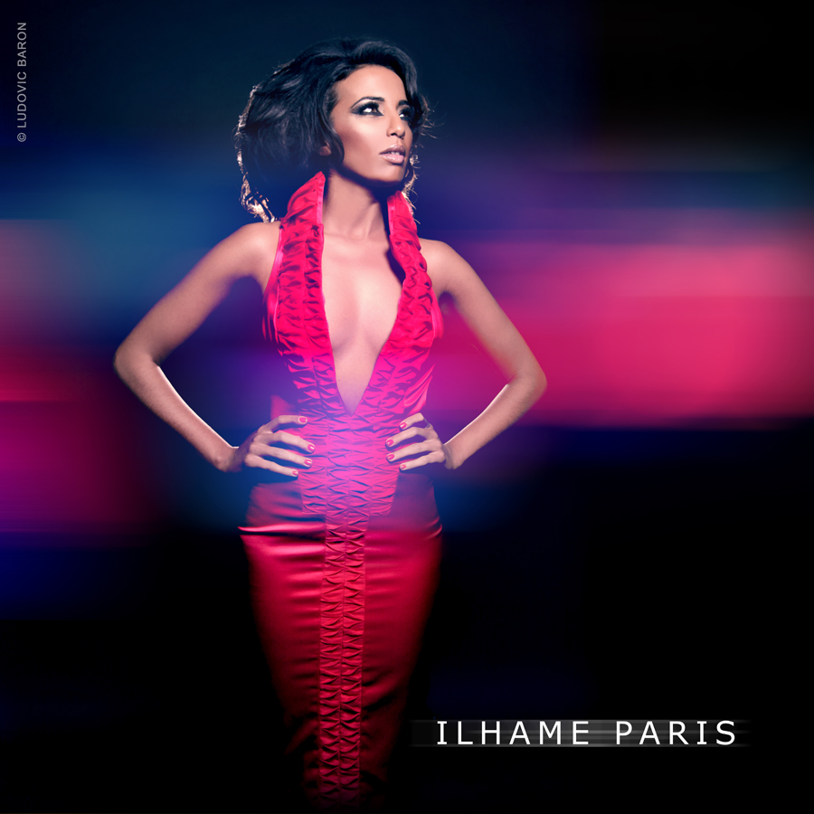 Natural Beauty Tips from Pop Star, Ilhame Paris