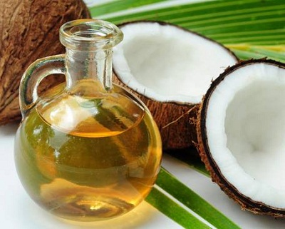 Coconut Oil Mouthwash For A Bright Smile