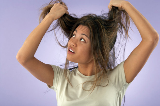 """The """"No-More Bad Hair Days"""" Juice Recipe"""