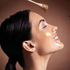DIY Honey Facial for Fall and Winter Skin Care