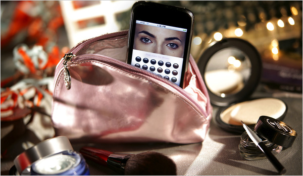 Top 3 Skincare Apps for the Beauty Geek