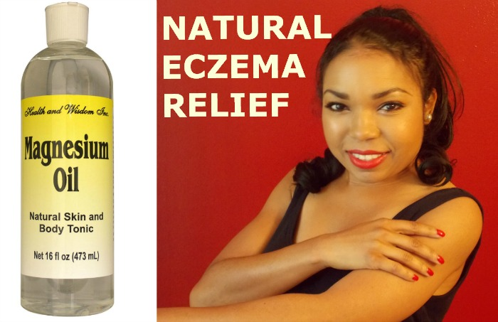 Natural Relief For Eczema Ms Toi